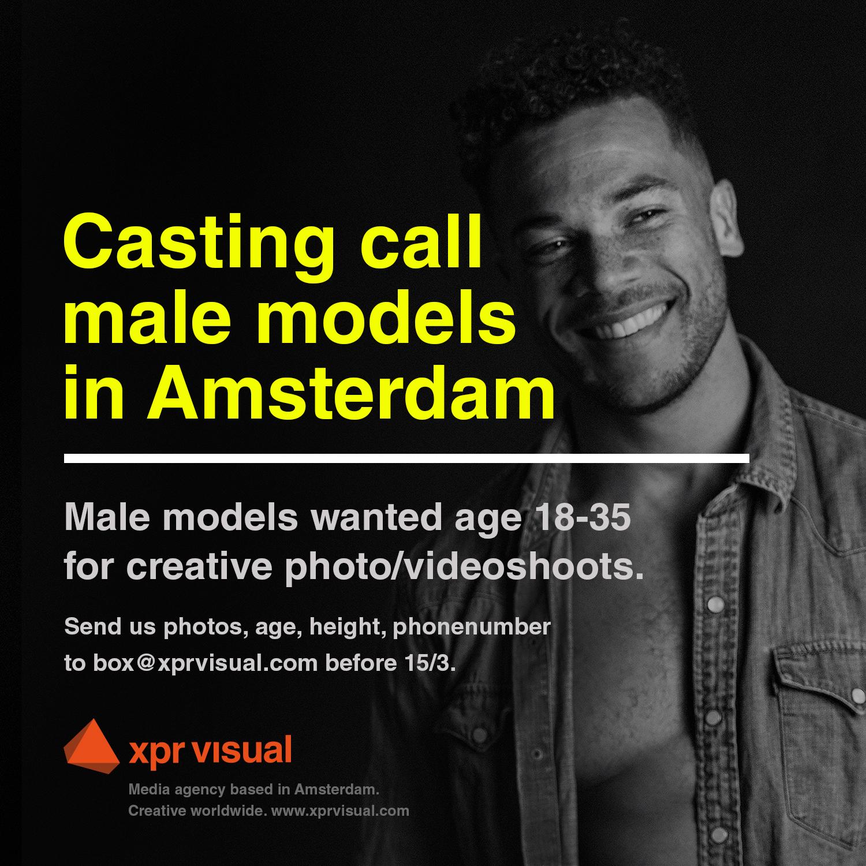 XPR-Visual-Casting-men